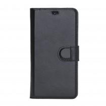 "Fredo iPhone 11 Pro 5.8  ""Exclusive"" Leather Case (Black)"