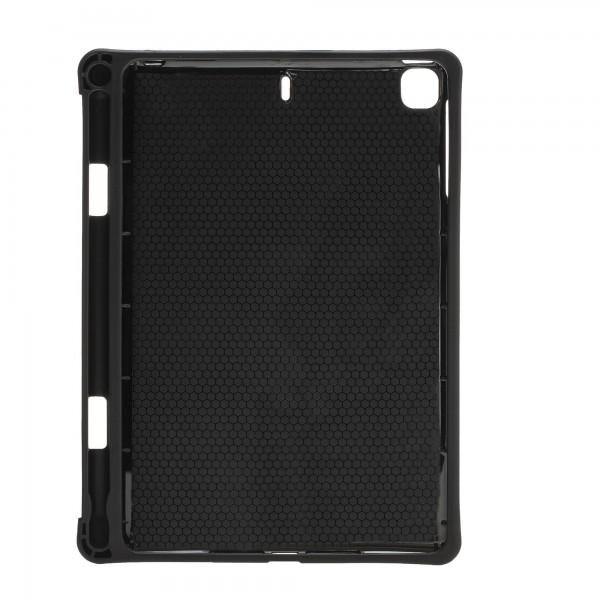 "Fredo iPad MINI Sleeve Cases - ""FLEX"" -Cognac Brown"