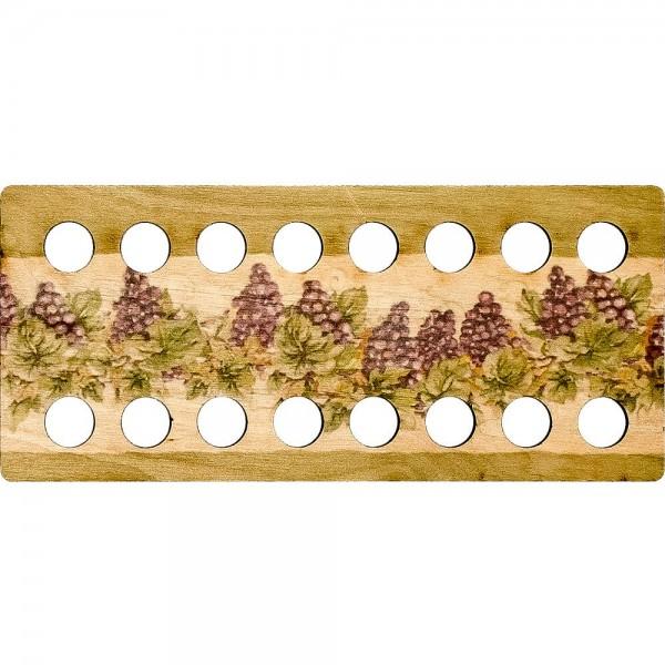 Lonjew Grape Vine Pattern Thread Organizer LLZ-007(М-4)