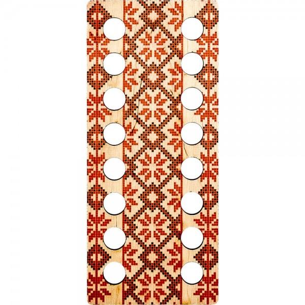 Lonjew Mosaic Pattern Thread Organizer LLZ-007(М-5)