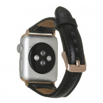 "Fredo Apple Leather Bracelet ""Classic"" (Series 1-6)"