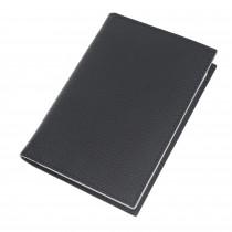 Fredo Passport Wallet- Black