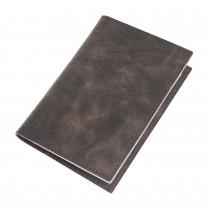 Fredo Passport Wallet - Vintage Brown