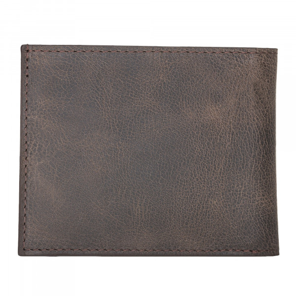 Fredo Wallet - Vintage Brown