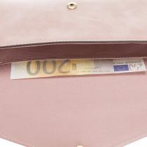 Fredo Women s Small Shoulder Bag - Nude Pink