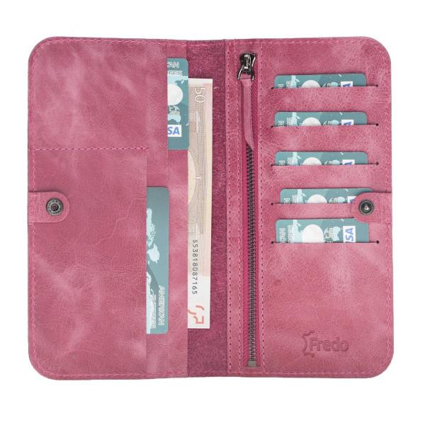 Fredo Women's Wallet - Pink