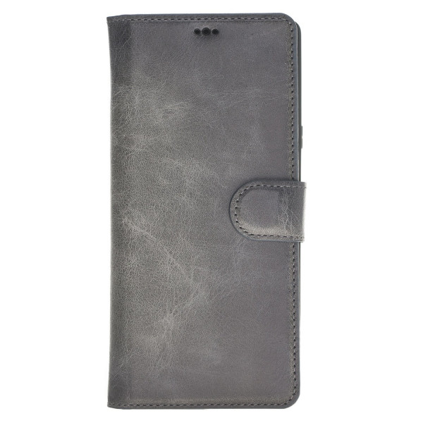 Fredo Galaxy Note 9 - Stone Gray