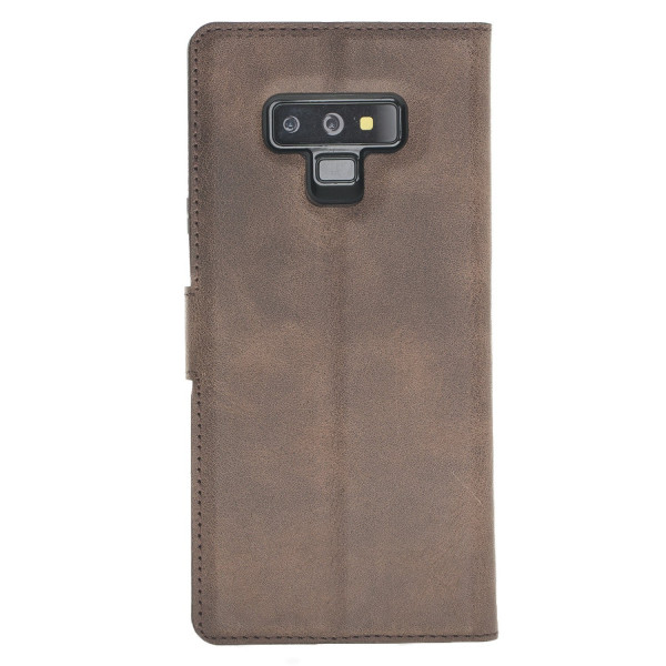 Fredo Galaxy Note 9 -Vintage Brown